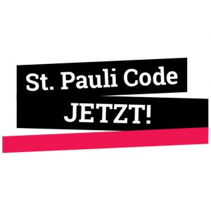 St Pauli Code JETZT